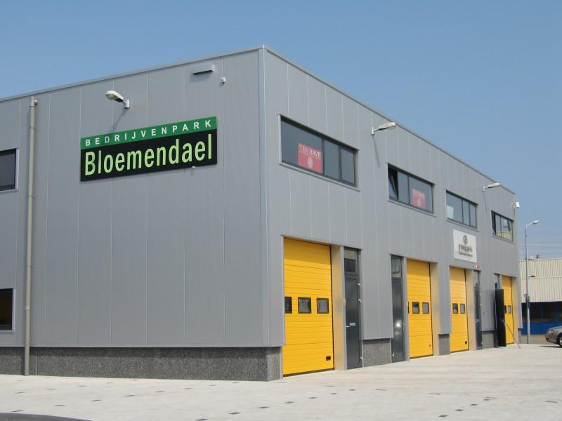 Bloemendael 12 units 4