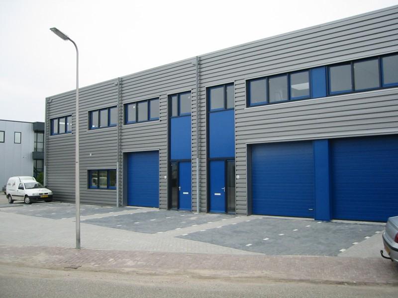 Boer Projectontwikkeling 10 units te Reeuwijk