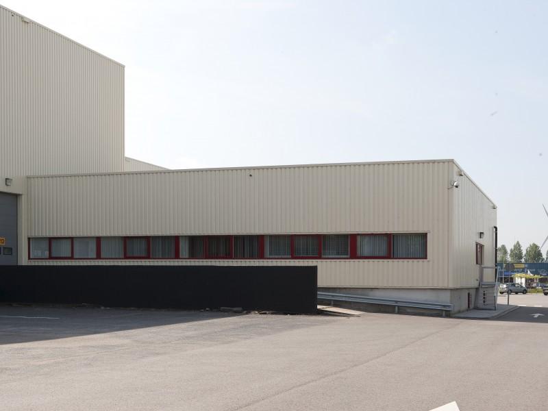 Centraal Boekhuis te Culemborg 11000m2 1 kopie