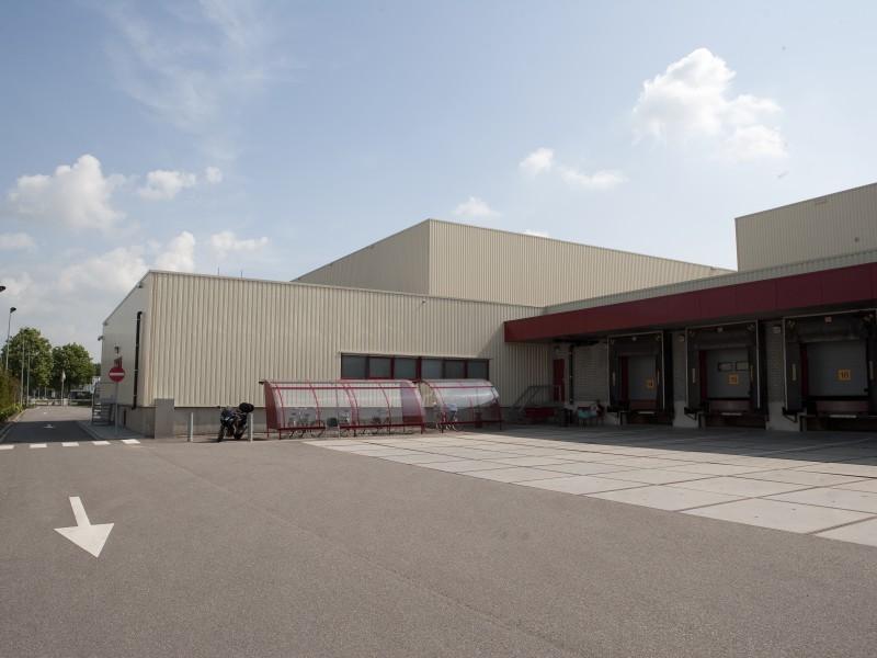 Centraal Boekhuis te Culemborg 11000m2 3 kopie