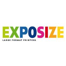 Exposize-logo