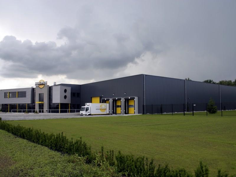 Kaas-Pack Holland BV te Hoogeveen 3000m2 1  kopie