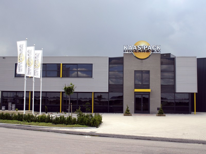 Kaas-Pack Holland BV te Hoogeveen 3000m2 5  kopie