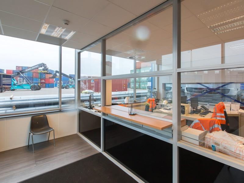 Rhenus Logistics Rotterdam-13
