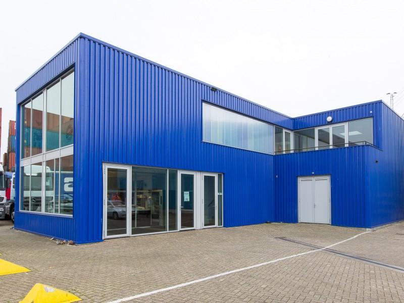 Rhenus Logistics Rotterdam-7