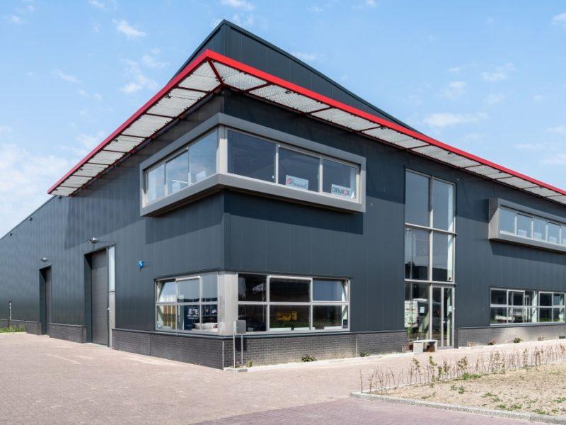 Dipanox te Alkmaar