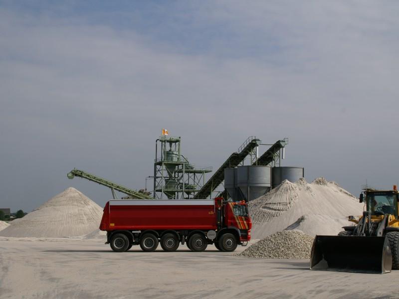 Zandzuigbedrijf Het Noorden 8